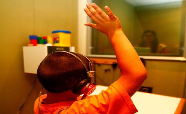 Desorden de Procesamiento auditivo central